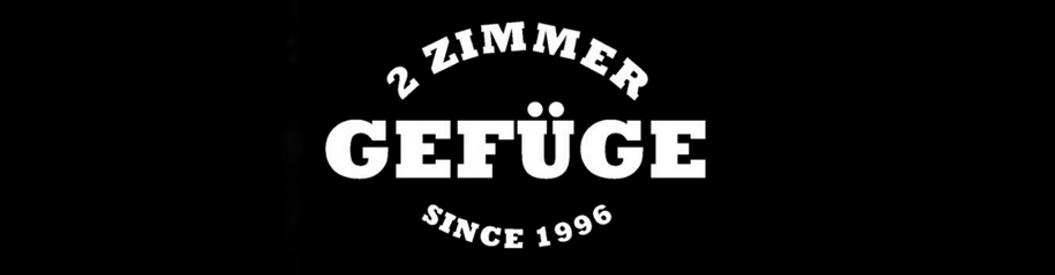 2 Zimmer Gefüge - Vinyl Release