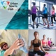 Urban Sports Club all-inclusive membership for your city + 1 x BAOWOW Hydration