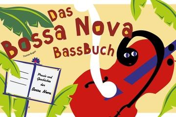 Bossa Nova Bassbuch