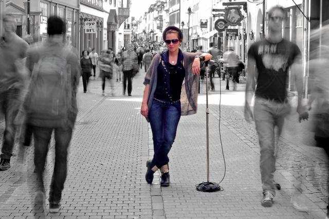 Stefanie Nerpel - Debütalbum