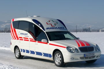Ambulance International
