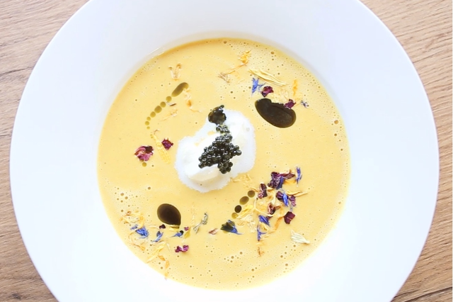 Lüttge Algenperle - das kulinarische Superfood