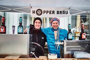 Hopper Bräu - Die Craft Brauerei