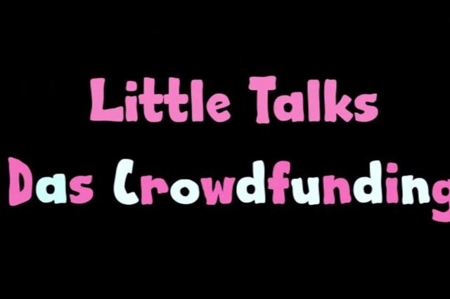 Little Talks on Tour - Lebe, Liebe, Lache.