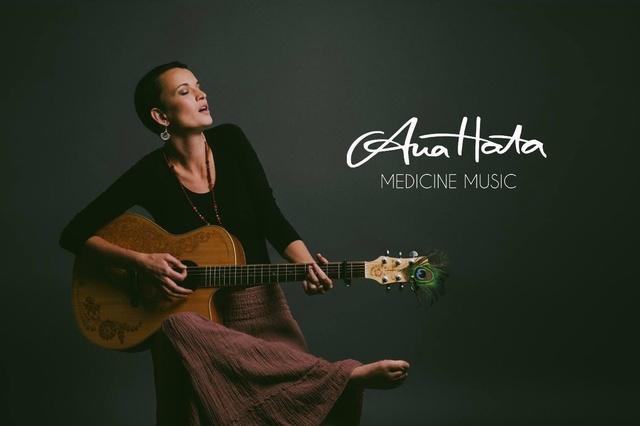 Ana Hata ⎜ Debüt Album ⎜ Medicine Music