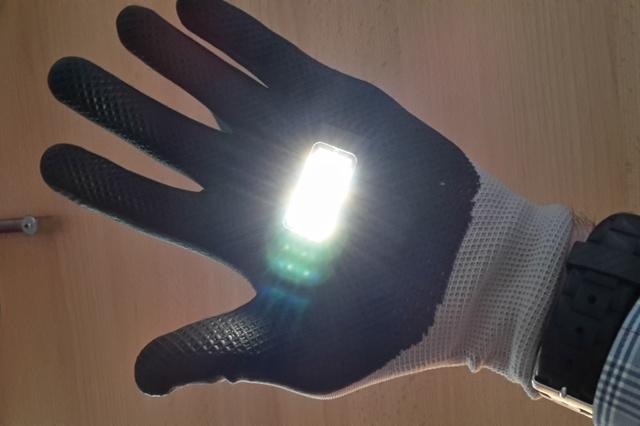 Light Workglove