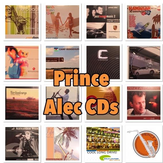 Logo auf der neuen CD