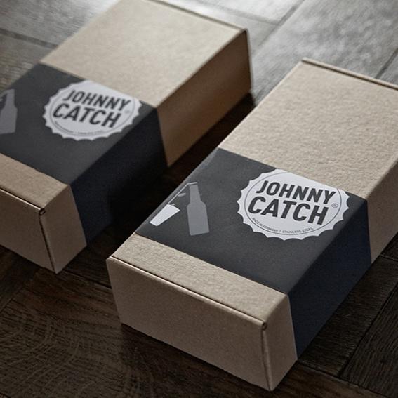 Retail / Merchandising Johnny - 1.000 Pieces!