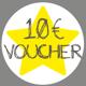 €10 Voucher