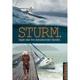 """Das Buch """"Sturm"""" aus dem millemari. Verlag"""