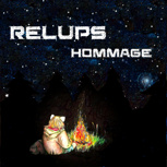 """""""HOMMAGE"""" - Deluxe Edition"""