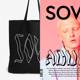 Pre-Order Sova Magazine #7 + Bag