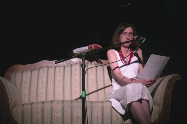 4. Berliner FrauenKRIMIfestival 2013