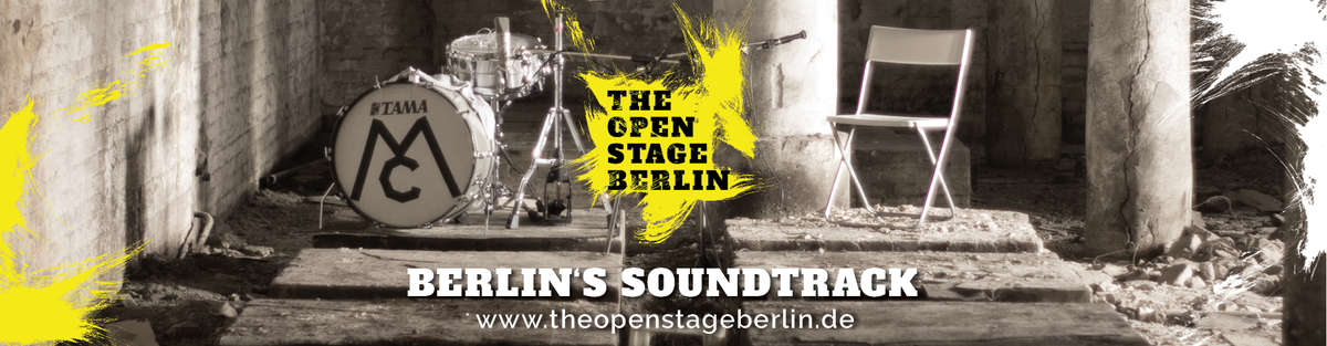 The Open Stage Berlin