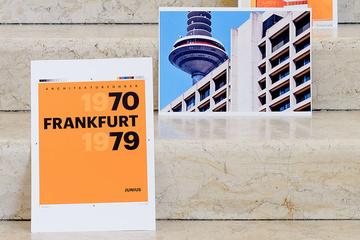 FRANKFURT 1970-1979