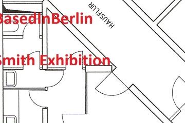 Based in Berlin - Schmiede Exhibition 4.3.2011-18.3.2011