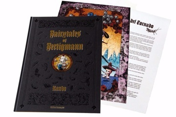 Fairytales of Fertigmann