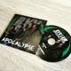 "Single ""Apocalypse"" als CD"