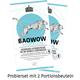 Probierset BAOWOW Hydration mit 2 Portionsbeuteln: