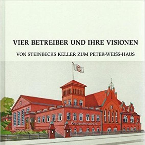 Buch über Geschichte des PWH