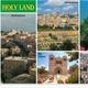 """Persönliche """"Dankeschön""""-Karte aus Israel"""