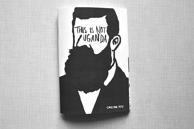 This is not Uganda - Buch