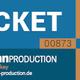 Freie Theaterkarte in Dresden