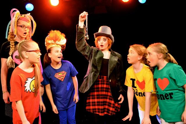 Kulturbrigaden e.V neue Theaterakademie
