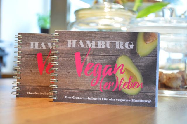 Hamburg Vegan (er)leben