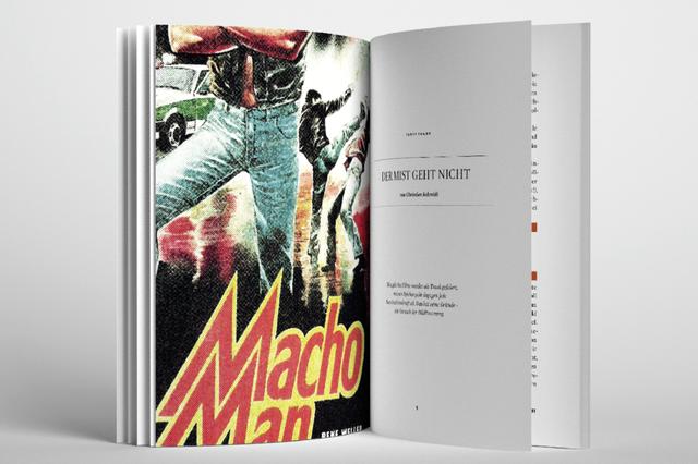 WASD Nr. 1: Eine zweite Auflage