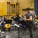 Besuch einer Ganzstagsprobe des Bridges-Orchester inkl. Teilnahme am Buffet