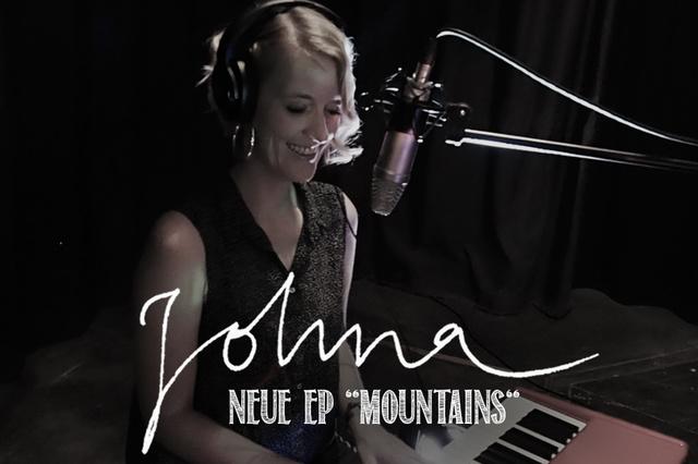 JOHNA - neue EP