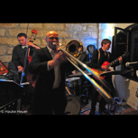 Wohnzimmerkonzert Black Sheep Swing Orchestra