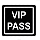 VIP -Künstler online & offline für ein Jahr
