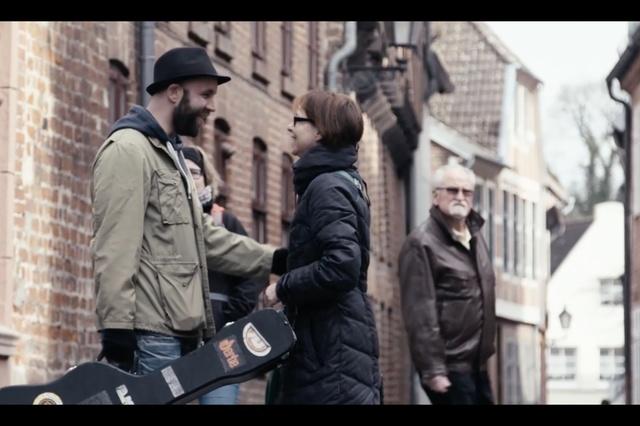 HOME-TRILOGIE (Albumproduktion & Film)