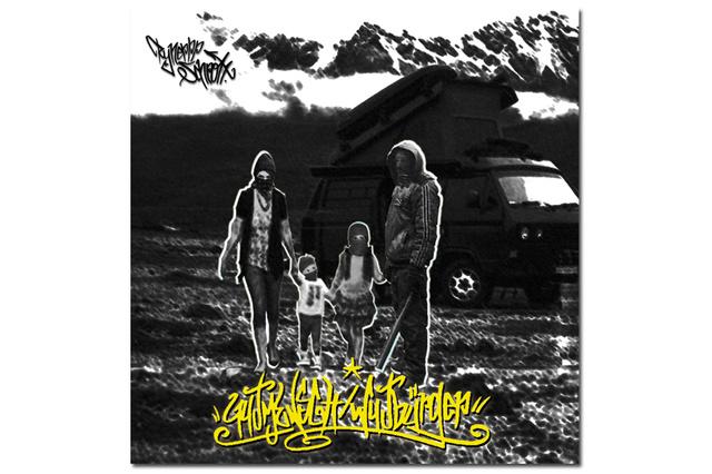 Gutmensch/Wutbürger - Album END-Produktion
