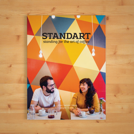 ✺ Standart Mag Abo & 6x0,25l selosoda