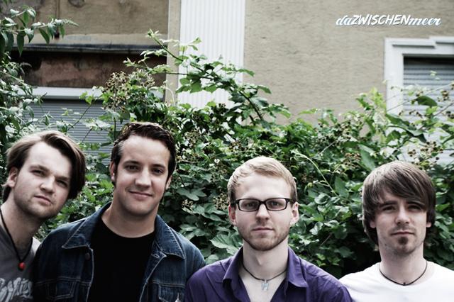 Debüt-EP der Band