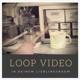 Live-Loop mit Video bei Dir zuhause!