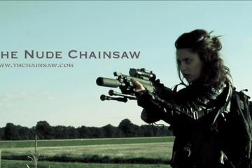 The Nude Chainsaw   Fantasy-, Umwelt- und Actionspielfilm