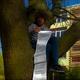 DAS DER-UNVERÖFFENTLICHTE-CUT-PAKET: Ein signiertes Exemplar der Anthologie + digitale Version als PDF + A3-Plakat vom 201. Text + Niklas-Stolle-Cut des Pitch-Videos