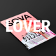 Sova Yearly Subscription Lover