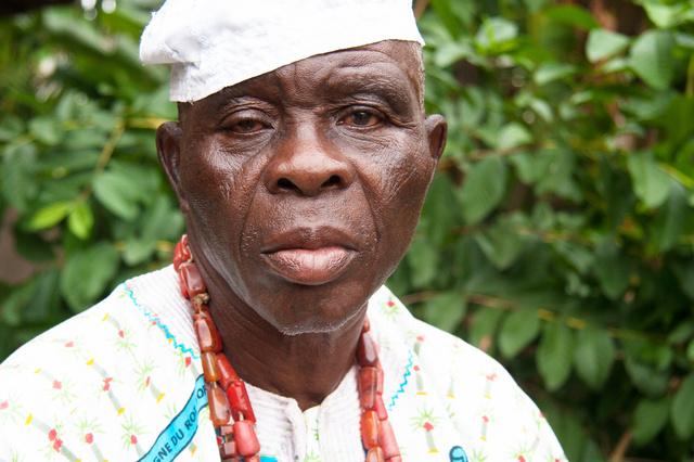 Popular Music from Benin