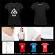 Kapeiken - Damenshirt V