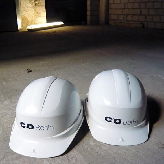 Construction Site Tours