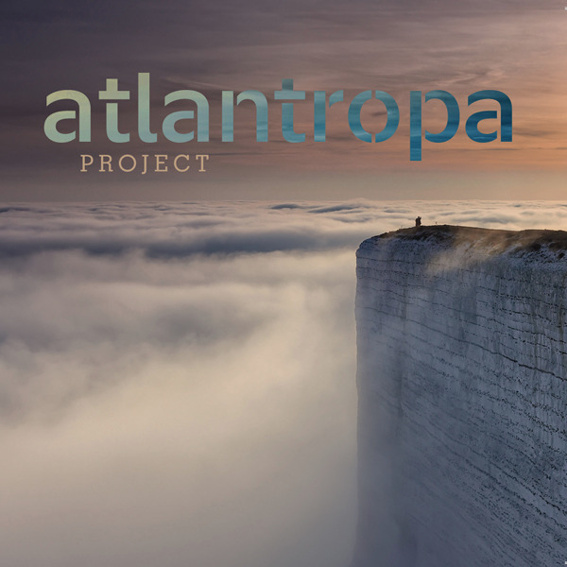 Atlantropa-Project CD Digipack