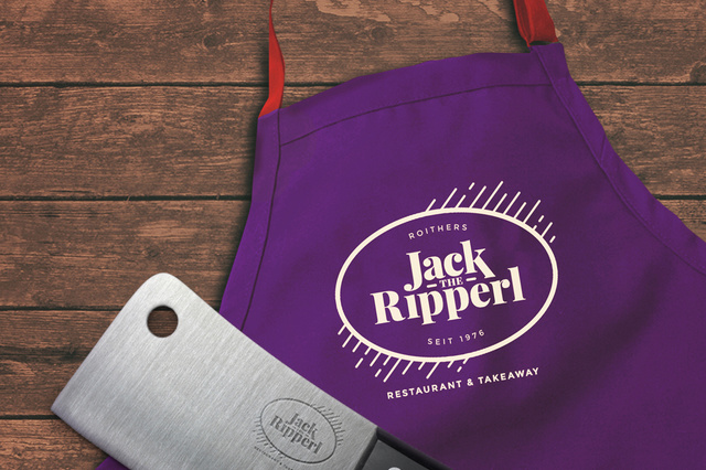 Jack the Ripperl - Regional Shop