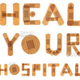 1 signiertes Buch - Heal Your Hospital
