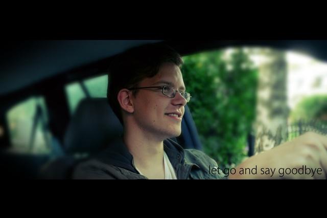 Let Go And Say Goodbye (Kurzfilm)