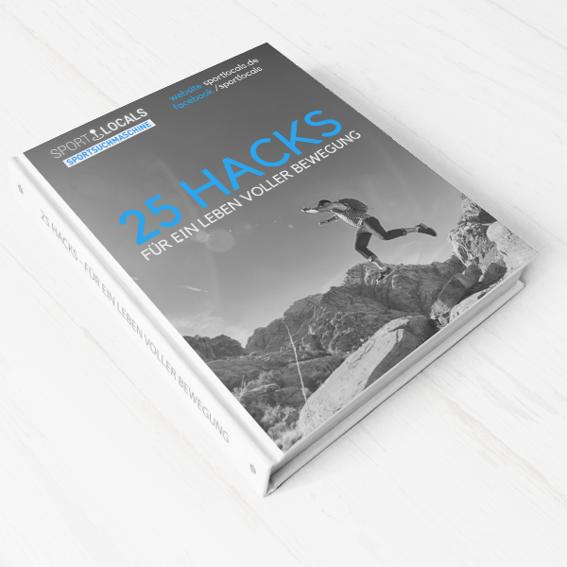 Buch 25 Sporthacks